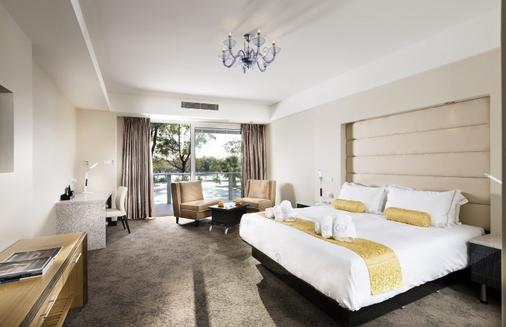 International on The Water Hotel - Perth - Phòng ngủ