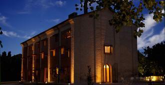 Principessa Pio - Ferrara - Edificio