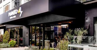 Manto Hotel Lima - MGallery - Lima - Edifício
