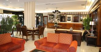 Hotel M.A. Princesa Ana - גרנדה - לובי