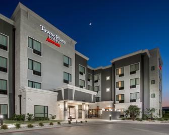 TownePlace Suites by Marriott Waco South - Уако - Building