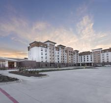Courtyard by Marriott Dallas DFW Airport North/Grapevine