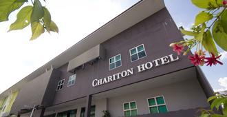 Chariton Hotel Ipoh - Ipoh - Edificio