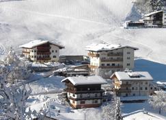 Hotel Sun Valley - Wildschönau - Outdoor view