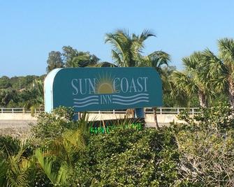 Sun Coast Inn - Englewood - Venkovní prostory