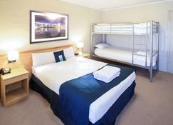 ibis Styles Canberra - Narrabundah - Habitación