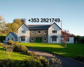 PK Lodge B&B - Skibbereen - Building