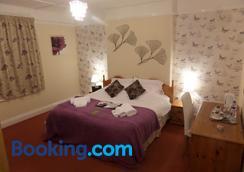 Beecroft Lodge - Paignton - Phòng ngủ