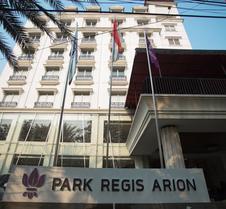 Park Regis Arion Kemang