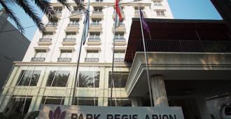 Park Regis Arion Kemang - South Jakarta - Toà nhà