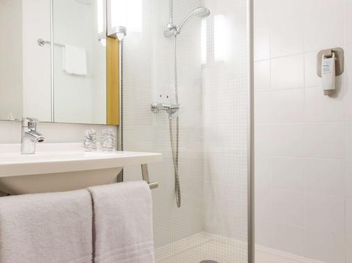 Ibis Coimbra Centro - Coimbra - Bathroom
