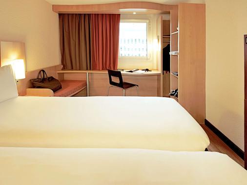 Ibis Coimbra Centro - Coimbra - Bedroom