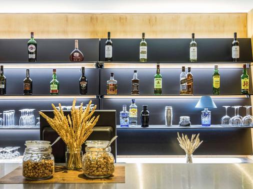 Ibis Coimbra Centro - Coimbra - Bar