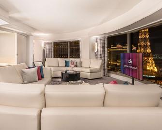 Planet Hollywood Resort & Casino - Las Vegas - Sala de estar