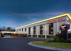 Hampton Inn Gainesville, FL - Gainesville - Building