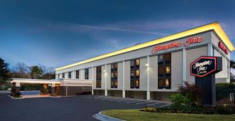 Hampton Inn Gainesville - Gainesville - Edificio