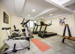 Rox Hotel - Istanbul - Gym