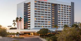 Marriott Tampa Westshore - Tampa - Building
