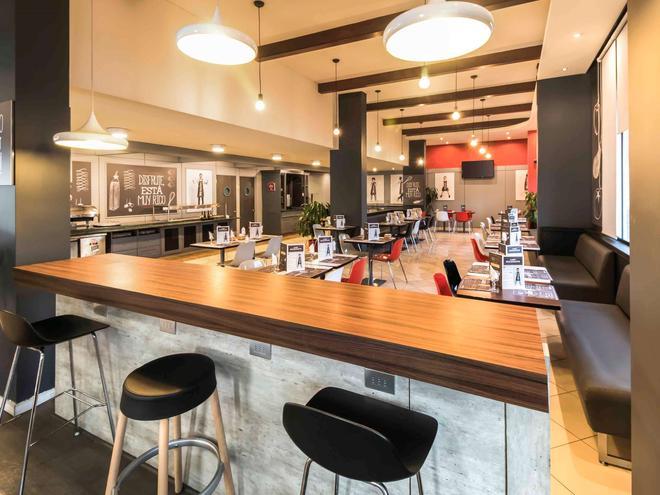 聖地亞哥中心宜必思客房旅館 - 聖地牙哥 - 聖地亞哥 - 酒吧
