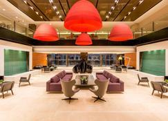 Sheraton Grand Panama - Panama City - Lounge