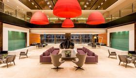 Sheraton Grand Panama - Cidade do Panamá - Lounge