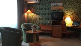 Hotel Hostynnist - Kyiv - Living room