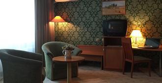 Hotel Hostynnist - Kiev - Sala de estar
