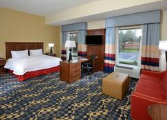 Hampton Inn & Suites Lynchburg, VA - Lynchburg - Makuuhuone