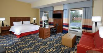 Hampton Inn & Suites Lynchburg, VA - Lynchburg
