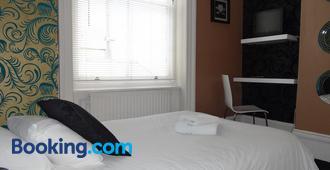 Paskins Townhouse - Brighton - Bedroom