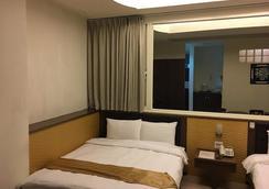 RI Yue HU Pan Hotel - Nantou City - Chambre