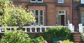 Glenaldor House - Dumfries