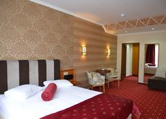 Fergana Überseehotel - Bremerhaven - Bedroom