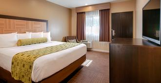 Best Western PLUS Glendale - Los Angeles - Bedroom