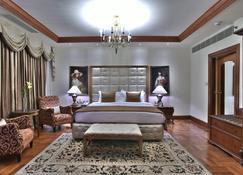 Taj Krishna - Hyderabad - Bedroom