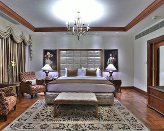 Taj Krishna - Hyderabad - Habitación