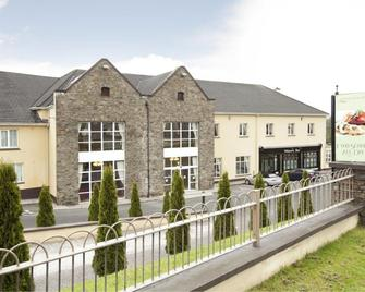 Riverside Park Hotel - Macroom - Edificio
