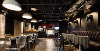 ビア ホテル ロフト - 台北市 - レストラン
