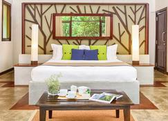 Jungle Beach By Uga Escapes - Trincomalee - Bedroom