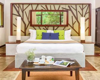 Jungle Beach By Uga Escapes - Trincomalee - Schlafzimmer