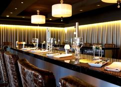 賽皮雅酒店 - 魁北克 - 魁北克市 - 餐廳