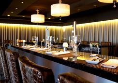 Hotel Sepia - Québec City - Restaurant