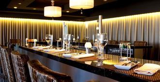 Hotel Sepia - קוויבק סיטי - מסעדה