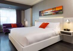 Hotel Sepia - Québec City - Bedroom