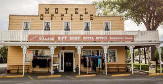 Comfort Inn at Buffalo Bill Village Resort - Cody
