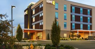 Home2 Suites by Hilton Columbus, GA - קולומבוס