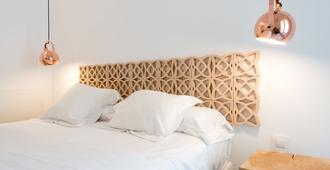 Bruc & Bruc - ברצלונה - חדר שינה