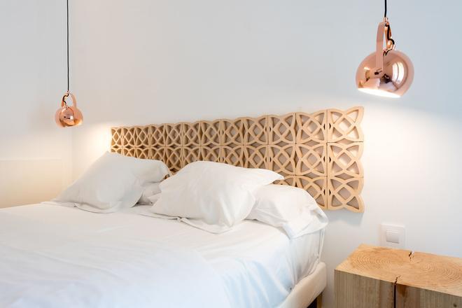 Bruc & Bruc Barcelona - Barcelona - Bedroom