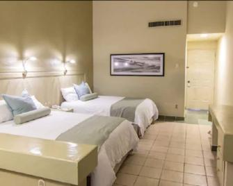 Club Maeva Miramar Tampico - Madero - Bedroom