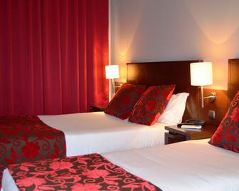 Hotel Torres Novas - Torres Novas - Ložnice